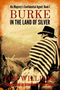 Burke In The Land of Silver