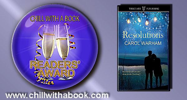 Resolutions by Carol Warham