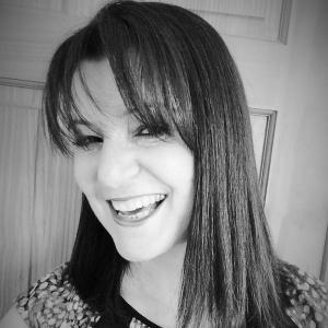 Kelly Florentia author pic