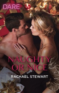US Cover Naughty or Nice