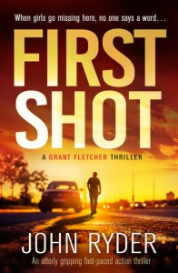 First Shot cover