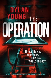 Dylan Young - The Operation_cover
