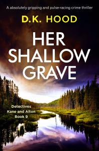HER SHALLOW GRAVE G
